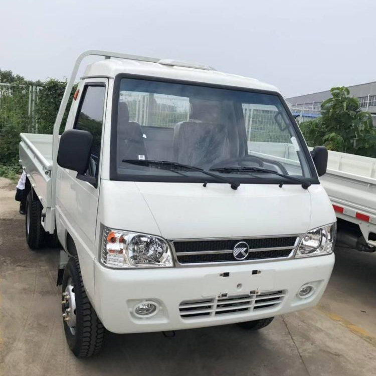 KAMA 3 ton trucks for sale light lorry truck of RHD with low price