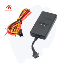 Great Will TR01 Automotive Wiretapping Remote Listening 3G GPS Truck Tracking Alarm Device