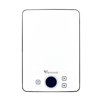 Hannover best seller 360 degree installation directions bathroom instant tankless hot water heater