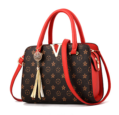 China Guangzhou supplier cheap price High quality handbags for <strong>woman</strong>