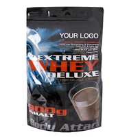 Wholesale protein powder 100% whey protein isolate powder 25kg for body building