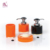 Simple Colorful  Bathroom Accessories Set
