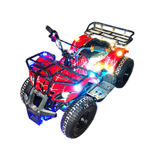Adults 4 wheeler ATV 4x4 cars 200CC quad motor
