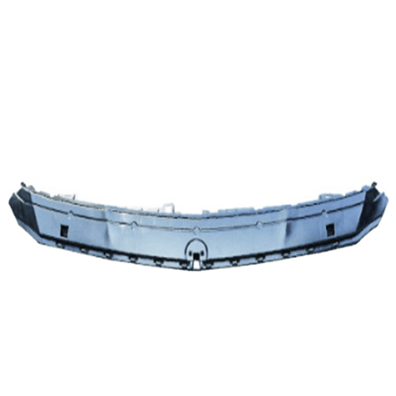 For Mercedes <strong>W117</strong> CLA A1178850065 Guide Plate water tank hood upper auto grille auto Grills bumper grille guard factory
