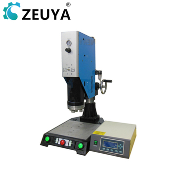 automatic frequency tracking 18khz 1500w usb charger welding machine for