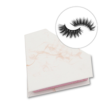 Wholesale Handmade Faux Mink Lash Private Label Full Strip lashes Synthetic lashes silk lashes <strong>C10</strong>