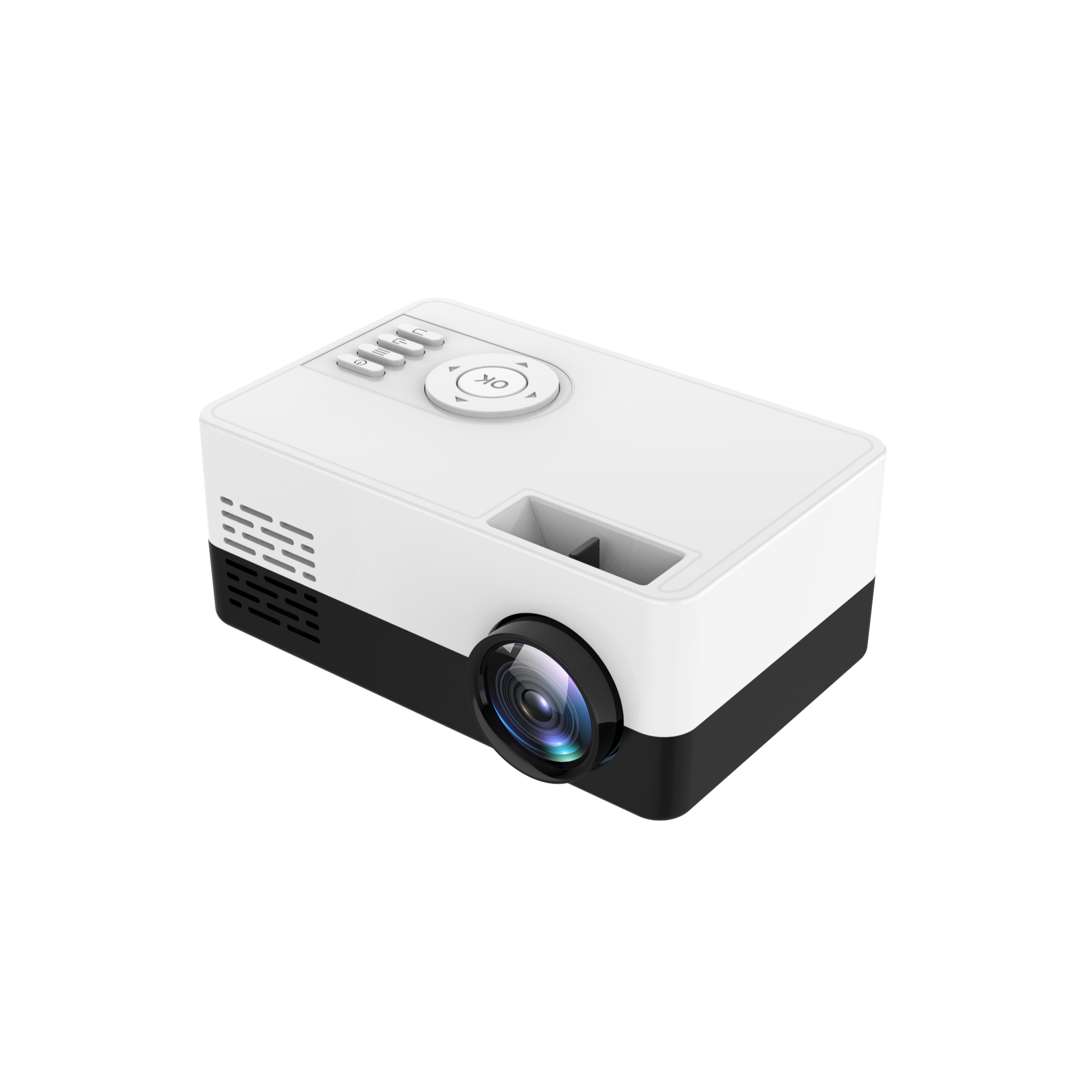 2020 smart mini LED J15 <strong>Projector</strong> portable home pocket cinema video <strong>projector</strong> J15