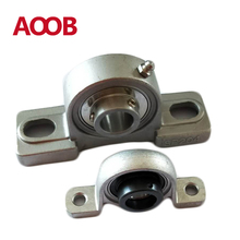 17*24*85mm High Precision AOBO Bearings Pillow <strong>Block</strong> Bearing KP003 For converters, Large electrical machines