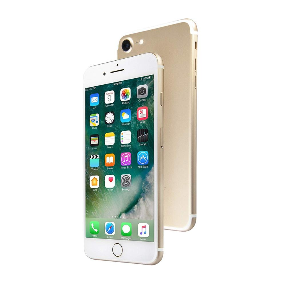Low Minimum Order Best Whole Sale Gold A Grade 128Gb Carrier Carrier Unlocked Smartphone For <strong>Apple</strong> 7