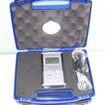 Hot sale and high quality Portable Vibration Meter