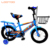 Bicyclette enfant china manufacturers new design toy 12 14 16 inch two wheel bike kids bicycle for boys 3 6 years old age 14