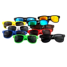 2020 Promotion Custom Design Vintage CE <strong>Plastic</strong> Kids <strong>Sunglasses</strong> Anti UV