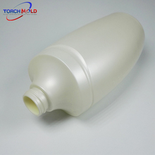 Custom-Made Plastic Blowing <strong>Mould</strong> for Water/Food/Fuel/Oil