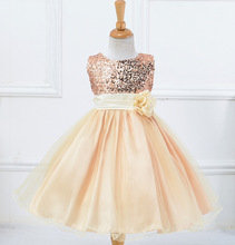 2020 Embroidered <strong>dress</strong> for Girls Bowknot <strong>Party</strong> <strong>Dress</strong> long skirt flower belt mesh tutu <strong>dress</strong> wholesale