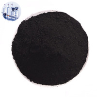 Ammonia Nitrogen Removal Agent Activated Carbon Powder Absorption For Gas Purification