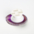 wholesale gemstone agate board holder mobile phone stand natural stone airbag phone stent