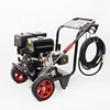 Industrial Sewer Cleaning Machine Petrol Ultra High Pressure Water Blaster for Sale
