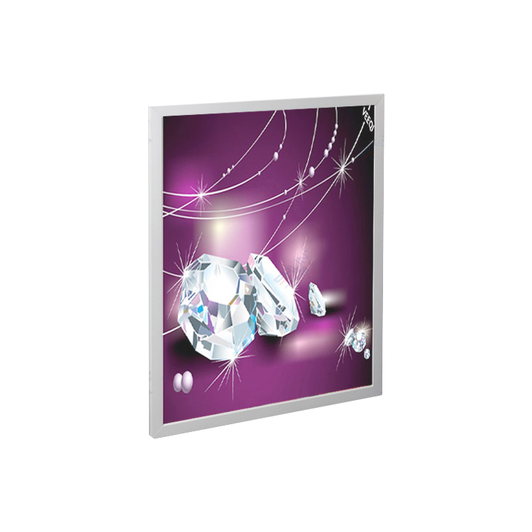 2019 Newest Wall-Mounted Super Slim <strong>LED</strong> Graphic Signs Display Light Box (<strong>A0</strong>,A1,A2,A3,A4)