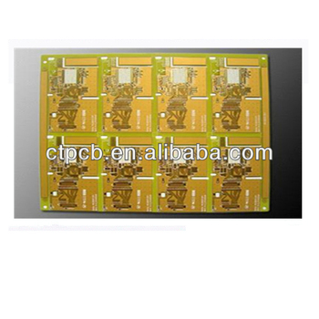Professinal Single Sided PCB Supplier,small pcb making machine