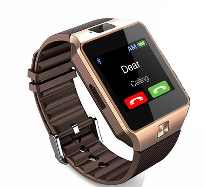 China 2020 Latest Cheap Exquisite Smartwatch dz09 Pedometer Durable Smart Watch <strong>A1</strong>
