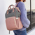 2019  Neutral Waterproof Baby Diaper Bag