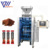 high speed powder stick pack automatic filling sealing packaging machine