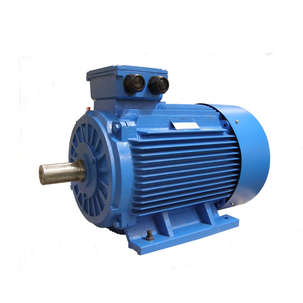 <strong>Y</strong>-100M-4-2.2KW three <strong>phase</strong> asynchronous <strong>motor</strong> 4hp ac <strong>3</strong> <strong>phase</strong>