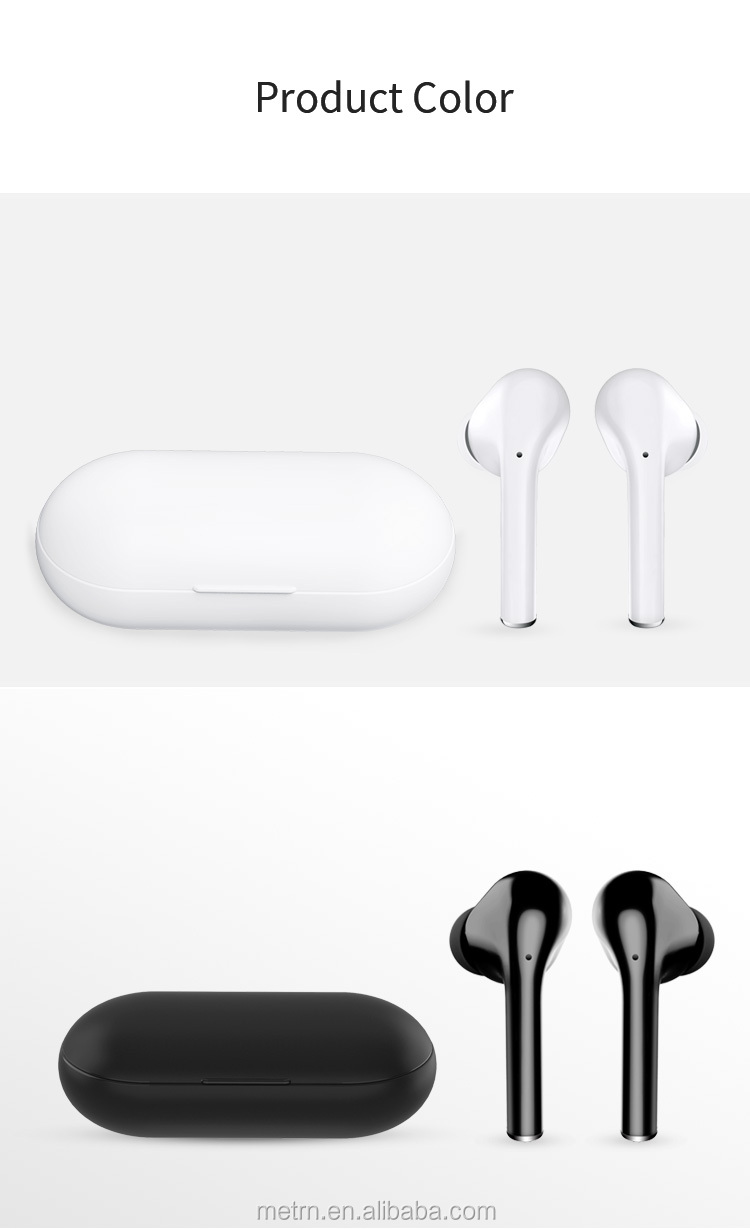 Original TWS truely Wireless Bluetooth 5.0 Earphone Sports