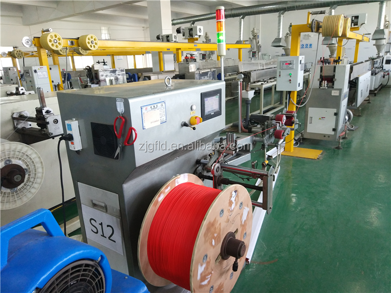 3D ABS PLA printer plastic filament making extruding machine