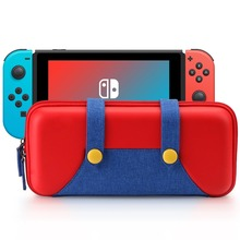 For Nintendo Switch Carrying <strong>Case</strong> Protective Hard Shell Carry Bag Travel Portable Travel Carry <strong>Case</strong> For NS Console
