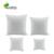 New Color of Linen Pillow Case Sublimation Blanks White Linen Pillow Case