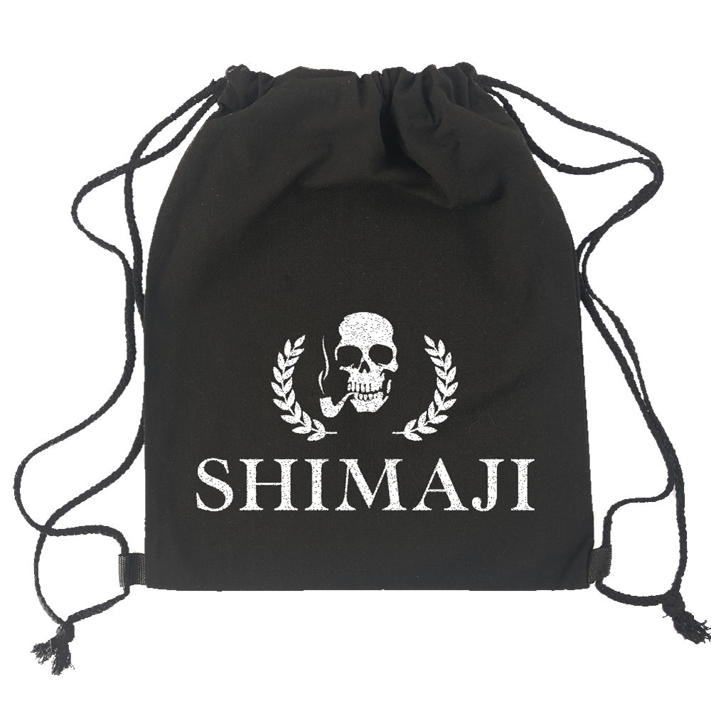 wholesale Custom Printed Organic Blank Cotton Drawstring Gift Bag