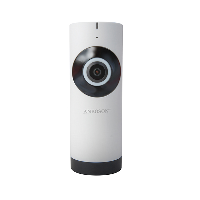 New Gadget Support Cloud Storage and Max 128G SD Card 1MP HD 720P PTZ Smart <strong>Wifi</strong> Wireless IP Camera