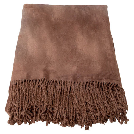 High quality super soft Bamboo blanket throw <strong>plaids</strong> with frame and fringe wholesale factory price