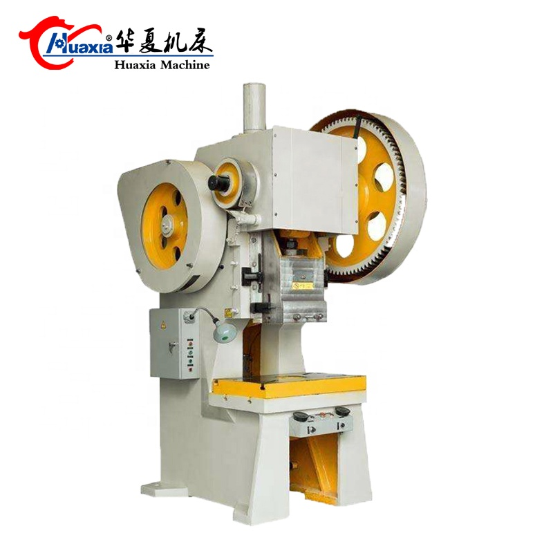 New J23J21 <strong>series</strong> power <strong>press</strong> from Anhui manufacturer punching best price