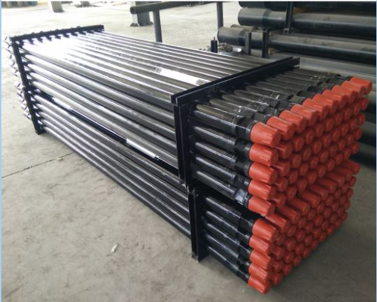 2020 Trenchless Horizontal Directional Drilling HDD Drill Pipe