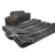 OEM Quality Rubber Track Fits Hagglunds BV206 ATV( 620*90.6*64)