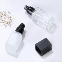 Avertan Cosmetic Packaging 5g 10g 20g 30g 50g 100g Frosted <strong>Glass</strong> <strong>Jars</strong> 20ml 30ml 40ml 60ml 80ml 100ml 120ml Frosted <strong>Glass</strong> Bottles