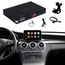 Wireless Carplay for Benz W204 W205 W124 W211 W246 <strong>W123</strong> W166 W176