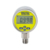 Well designed zero clearing 0 600 bar digital water pressure gauge manometer price