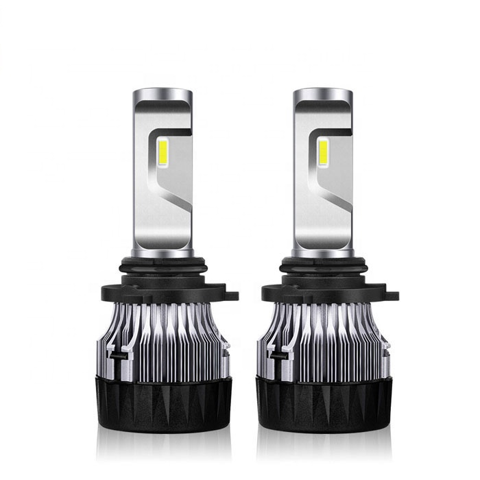 Wholesale M1 h4 <strong>led</strong> <strong>car</strong> h11 h1 h13 9004 9007 headlights 5000 lumen <strong>car</strong> light bulbs