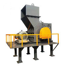 Electric Shredder Rotor <strong>Scrap</strong> Motor Copper Recycling Crushing Machine