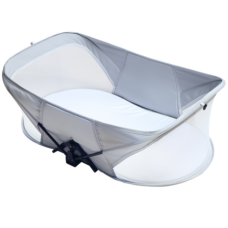 Portable Pop up Cot For New Born Babies Use