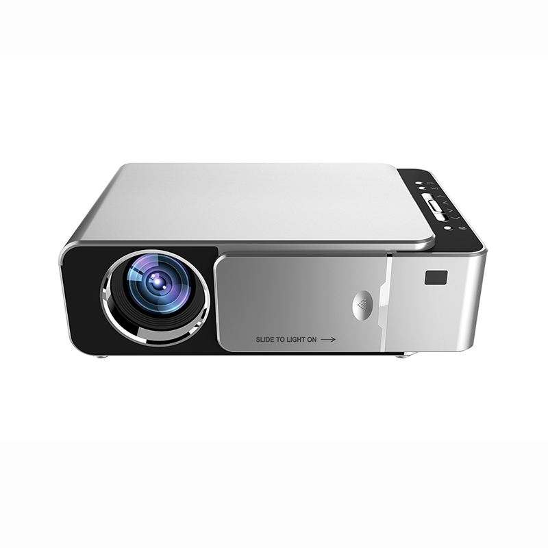 Excel Digital 3500 Lumens 1280*800 Smart Wifi <strong>Projector</strong> T6 LCD <strong>Projector</strong> Smart LED <strong>Projector</strong>
