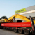 35 Ton Zoomlion New Hydraulic Crawler Excavator Prices ZE360 made in  2018