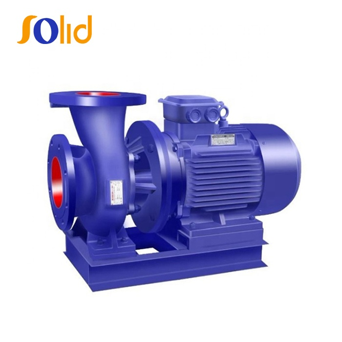 Horizontal High Rise and Long Distance Water Supply Pump.jpg