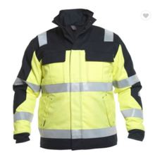 High Quality Yellow Jacket <strong>Safety</strong>