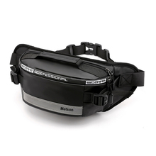 2020 Fashion Waterproof Fanny Pack Outdoor Travel Sports Waist <strong>Bag</strong> Belt Chest <strong>Bag</strong> for Men and Women Casual Running Hiking