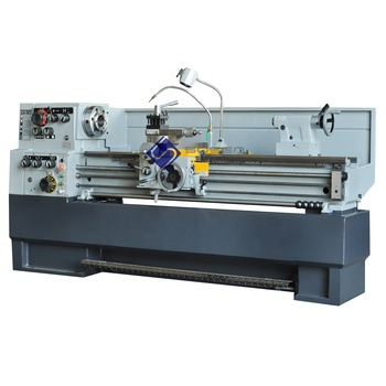 1640GD China High precision gap bed metal lathe machine