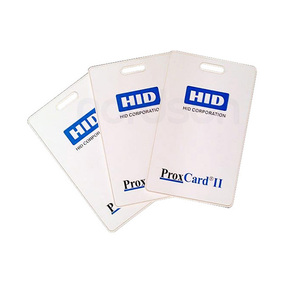 Proximity access control reader HID Card
